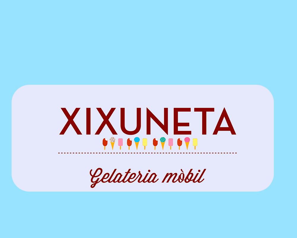 Xixuneta & Xixuneta de Bici- Ice CreamMobility